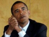 Quiet Paris visit for Obama