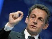 Nicolas Sarkozy - Photo: Moritz Hager