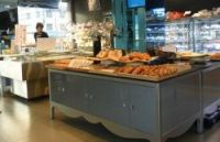A Paris Baguette store in Seoul, South Korea. The chain has just opened a shop in Paris