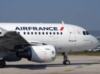 Air France is still the firm being most affected by the strikes