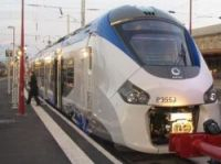 New Regiolis trains will be introduced this year