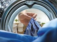 Cutting laundry temperature can save money