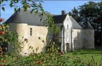 Normandy's oldest manor house has been named the best restoration in France after 10 years of work
