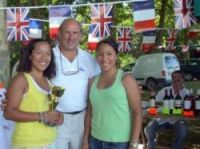 Franco-Brit week in Sainte-Foy