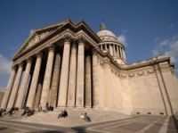 The Pantheon - Photo: Patrick Cadet / Centre des monuments nationaux