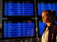 Passengers face delays or cancellations - Photo: Aéroports de Lyon