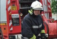 France – and particularly President Hollande – wants more volunteer fire fighters, especially women