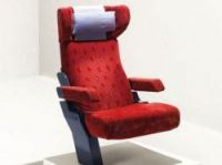 A seat is likely to cost you hundreds of euros