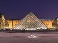 Thieves target Louvre tourists - Photo: Benh LIEU SONG Wikimedia Commons