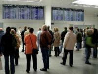 Air traffic control strike planned for next week