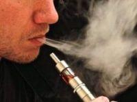 Warning on e-cigarette refills - Photo: eclgclick.co.uk