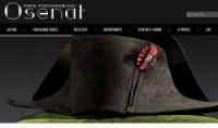 The hat was sold by the royal family of Monaco