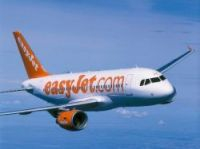 EasyJet flights were diverted to Turin