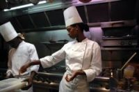 Only four women have held three-Michelin stars, but a new generation has them in their sights