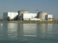 France's oldest nuclear power station at Fessenheim
