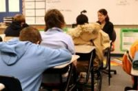 Harder exam for pupils