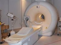 Shortfall in MRI scanners - Photo: Jan Ainali