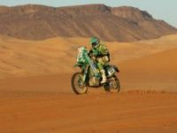 We know Dakar Rally dangers