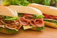 Sandwich probe delayed