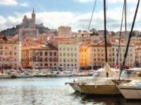 Marseille is business centre most at risk in France - Photo: Ville de Marseille