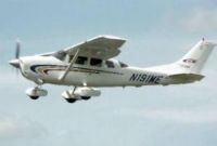 Passengers parachute to safety as Cessna spiralled out of control during a jump