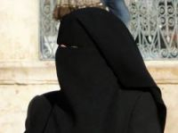 Woman was asked to remove her veil