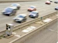 Vandalism and poor maintenance are among reasons given for 12-15% drop in speeding fines issued
