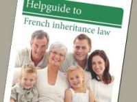 We explain French inheritance law in clear English