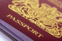 UK passport costs for expats are set to fall