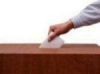 The second round of local elections are under way