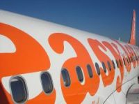 Easyjet pays Stelios one pound a year to use his brand