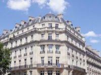 Property prices fall in Paris - Photo: Ignatius Wooster sml - Fotolia.com