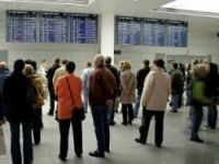 Delays and blockages at Nantes, Paris Orly, Toulouse, Bordeaux and Clermont-Ferrand
