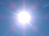 Heatwave heading for south west