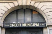 The CMP building