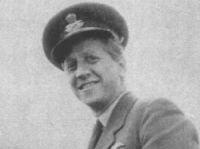Group Captain Pickard