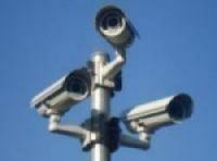 President Sarkozy wants to treble the number of CCTV cameras around France