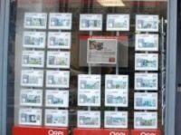 Estate agents hit by slump
