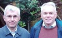 Jerry Lea's partner Geoff Page died when UK civil partnerships were not recognised by France