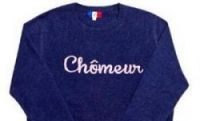 Fashion label Le Léon's cashmere sweater is the latest thing for the tired ironic wardrobe tastes of