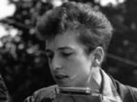 Bob Dylan in 1963 - Photo: U.S. Information Agency. Press and Publications Service