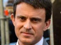 Manuel Valls - Photo: Jackolan1
