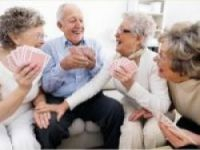 A new accreditation scheme will recognise communes that look after their elderly people well