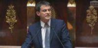 France's new Prime Minister Manuel Valls
