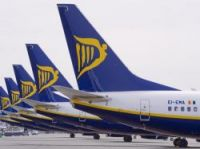 Ryanair still flies services out of Marseille