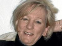 Sally Hales, with her husband and daughter, have decided to apply for dual nationality
