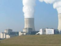 Cattenom nuclear plant