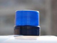 Blue flashing light is no guarantee of police - Fred - Fotolia.com