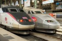 Three-quarters of French people oppose SNCF strike