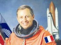 France leads EU in space race